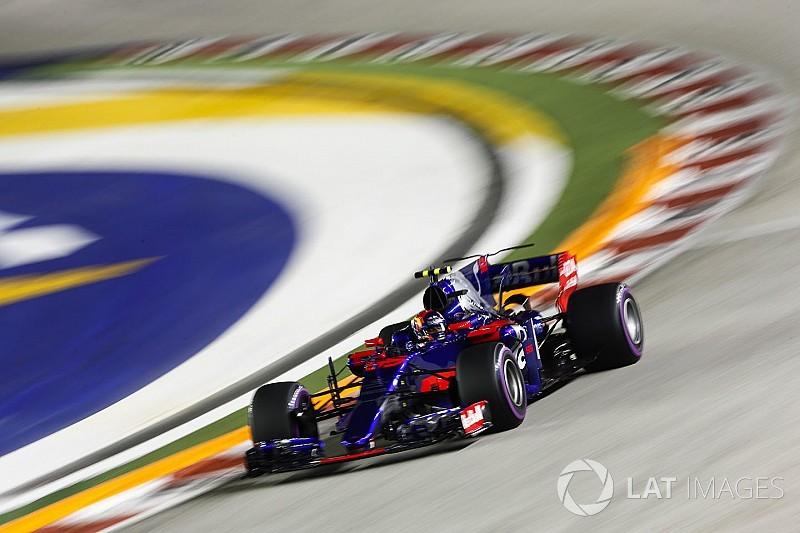 Villeneuve: Toro Rosso macht mit Honda in der F1 einen schweren Fehler