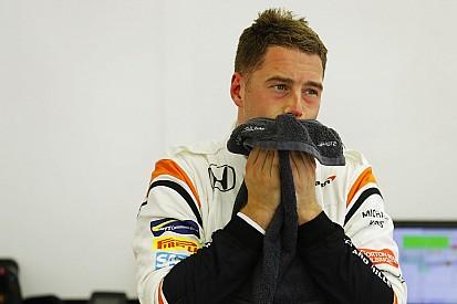Formule 1 Chronique Vandoorne - Une situation étrange