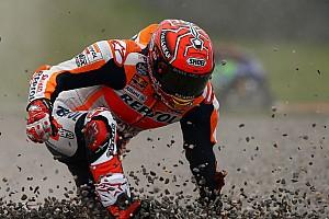 """MotoGP Últimas notícias Barros: Márquez """"está tirando no braço"""" desvantagem da Honda"""