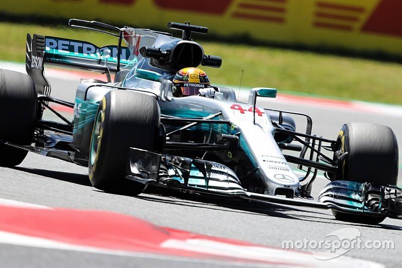 Qualifs - Hamilton devant Vettel au bout du suspense