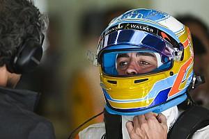 Fórmula 1 Noticias Alonso dice que si la F1 llega a tener 25 carreras, se retirará