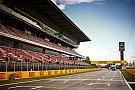 Гран При Испании: лучшие фото четверга