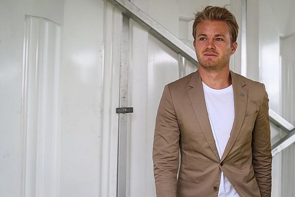 Fórmula 1 Últimas notícias VÍDEO: Rosberg envia mensagem em espanhol para povo mexicano