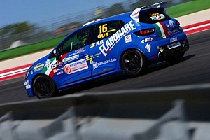 Clio Cup Italia Qualifiche A Misano una pole a testa per Sandrucci e Rinaldi