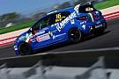 Clio Cup Italia A Misano una pole a testa per Sandrucci e Rinaldi