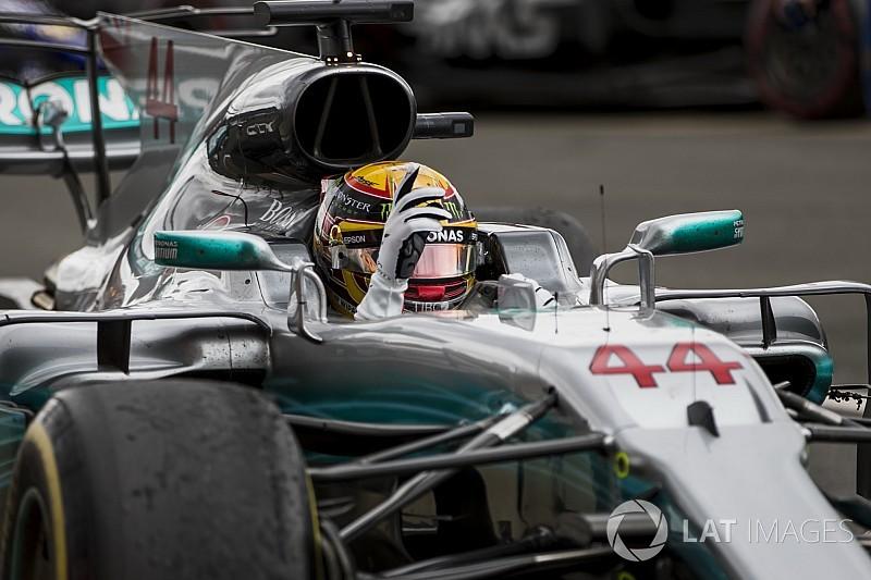 """Wolff: """"Ferrari temibile, vedremo in Ungheria se siamo i migliori"""""""