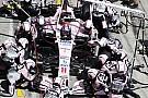 Force India envisage de recruter pour viser le top 3