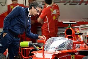 Formula 1 Breaking news Ferrari rekrut personel FIA jelang F1 2018