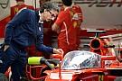 McLaren acusa a Ferrari de romper un pacto de caballeros fichando a Mekies