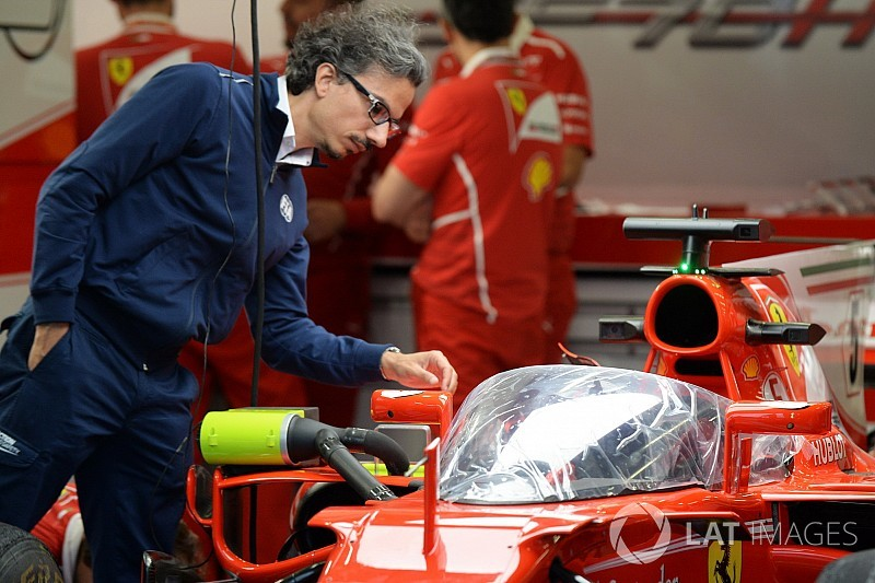 "Horner: Ferrari's capture of FIA man Mekies is ""wrong"""