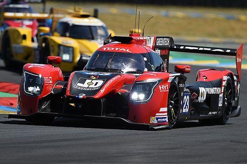 Oreca's LMP2 rivals given upgrade breaks to close gap