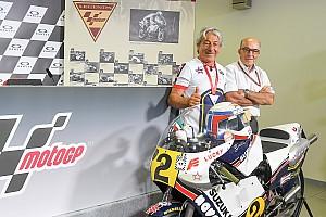 MotoGP Noticias de última hora Fallece el hijo de Lucchinelli en accidente de tráfico