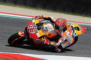 """MotoGP Noticias Márquez: """"Para luchar por la victoria tiene que cuadrar todo"""""""