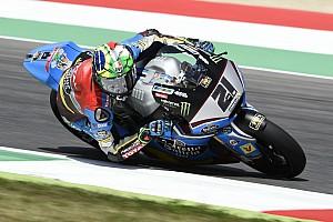 Moto2 Relato de classificação Morbidelli rouba pole de Márquez com cronômetro zerado
