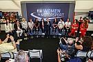 Algemeen FIA start opleidingsprogramma voor vrouwelijk talent