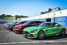 Prodotto AMG Driving Academy, adrenalina sotto controllo