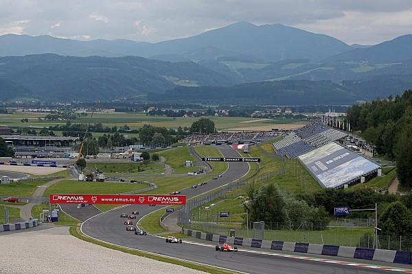 Formula Renault Preview Jadwal lengkap Formula Renault 2.0 Eurocup Red Bull Ring 2017