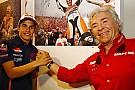 MotoGP Las redes sociales se vuelcan en apoyo a Ángel Nieto