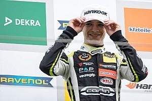 EK Formule 3 Raceverslag F3 Spa-Francorchamps: Norris wint afsluitende wedstrijd