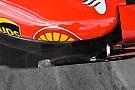Ferrari refuerza el suelo para disipar las dudas sobre su flexión