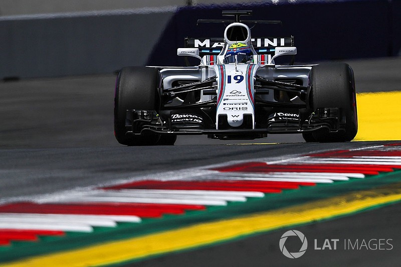 Lowe, Williams'ın performans kaybını değerlendirdi