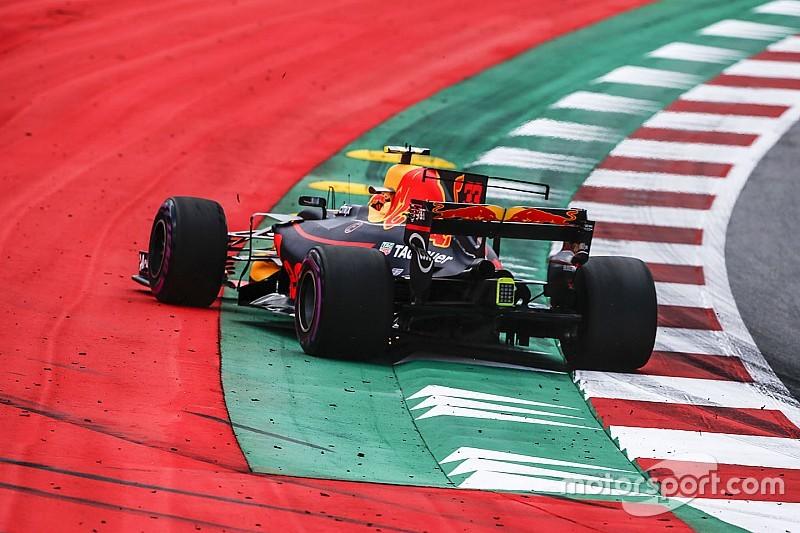 Відео: огляд кваліфікації Гран Прі Австрії