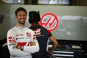 F1 Noticias de última hora Grosjean lanzará un libro de cocina