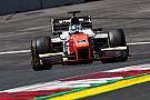 FIA F2 Sette Câmara é punido e perde segunda posição do grid