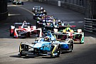 Formula E Sao Paulo, Santiago set to join season four Formula E calendar