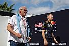 Red Bull: 5 tizedet még le tudunk dolgozni a Mercedesszel szemben