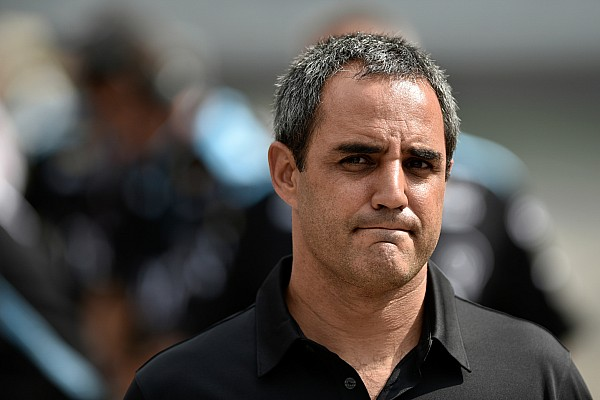 IndyCar Монтойя решил не участвовать в Indy 500 2018 года