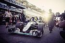 Уход Росберга не ослабит Mercedes, уверены в Ferrari