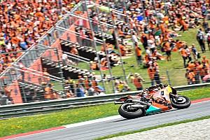 MotoGP News Mika Kallio (KTM) nach Platz 10: Ich musste sofort richtig breit grinsen