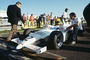 Formule 1 Contenu spécial Vidéo - Le chauffeur de taxi qui a couru contre Senna