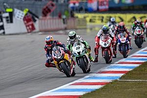 Superbike-WM News Nicky Hayden: Kann nicht behaupten, dass es tolles Wochenende war