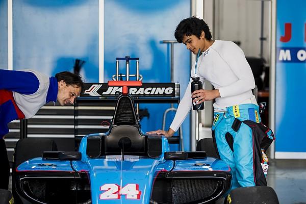 Maini, Haas'ın gelişim pilotu oldu
