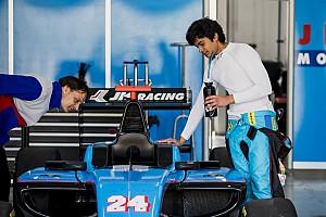 GP3 Vorschau GP3: Jenzer-Team startet mit F1-Testfahrer in die neue Saison