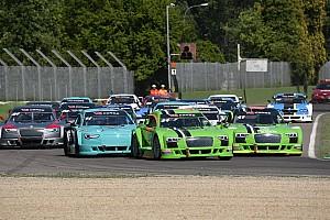 Mitjet Italian Series Gara Malvestiti vince Gara 1 ad Imola davanti al compagno Benedetti