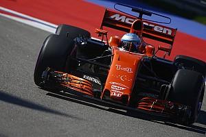 F1 Noticias de última hora McLaren niega que tenga un acuerdo con Mercedes para sus motores