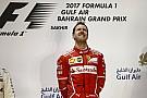 Triunfos de Vettel e Fittipaldi dão tom do fim de semana