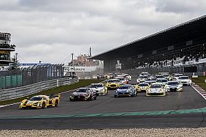 Langstrecke Ergebnisse 24h-Qualifikationsrennen auf der Nürburgring-Nordschleife: Ergebnis