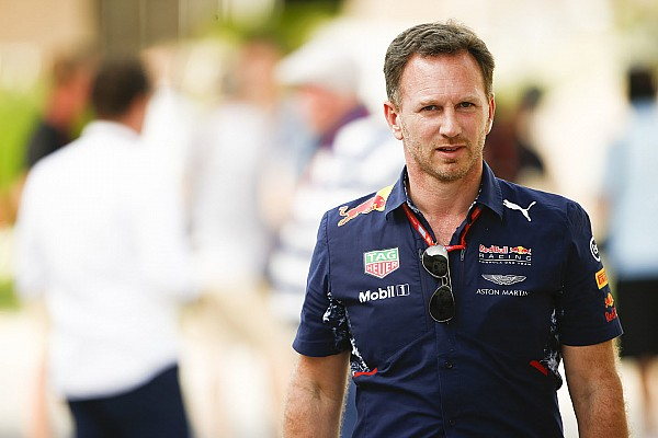 Formule 1 Nieuws Horner snapt uitbarsting Verstappen: