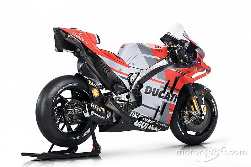 У Ducati зібралися порушити заборону на рекламу сигарет у MotoGP