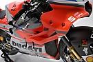 MotoGP GALERI: Peluncuran Ducati Desmosedici GP18