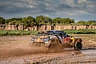 Dakar 2018, 13 Etap: Sainz zafere gidiyor, Peterhansel kaza yaptı