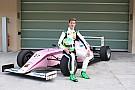 David Schumacher startet bei Formel-4-Rennen in Abu Dhabi