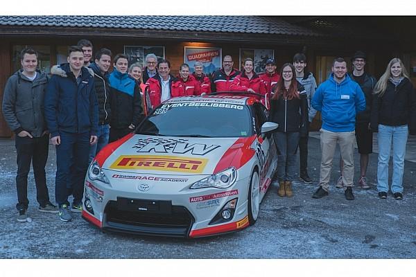 Schweizer markenpokale News  Berg Junior 2018: Die acht Finalisten stehen fest