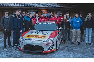 Trofei marca svizzera Ultime notizie Selezionati gli otto partecipanti del CSM Junior 2018