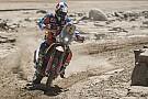 Dakar Dakar elimina parte do 13º estágio para motos e quadriciclos