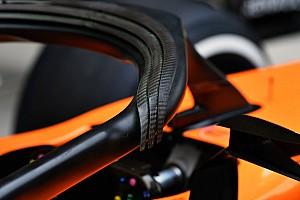 Az FIA megengedte, hogy visszapillantó tükrök kerüljenek a Halóra